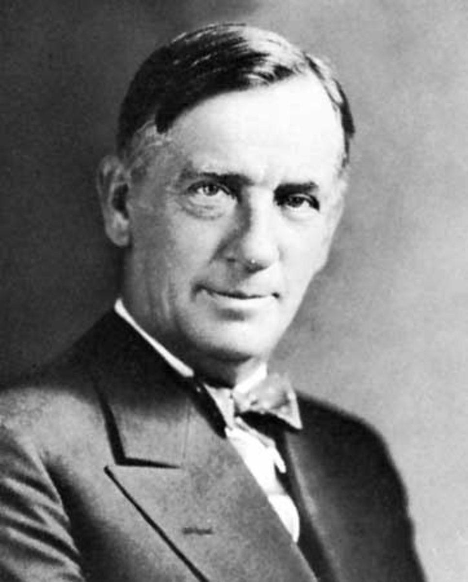 Edgar A Guest, an American Poet, first book 1916.