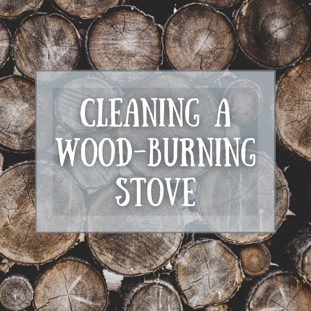 Learn how to the exterior, surface, interior, and flue of your wood-burning stove