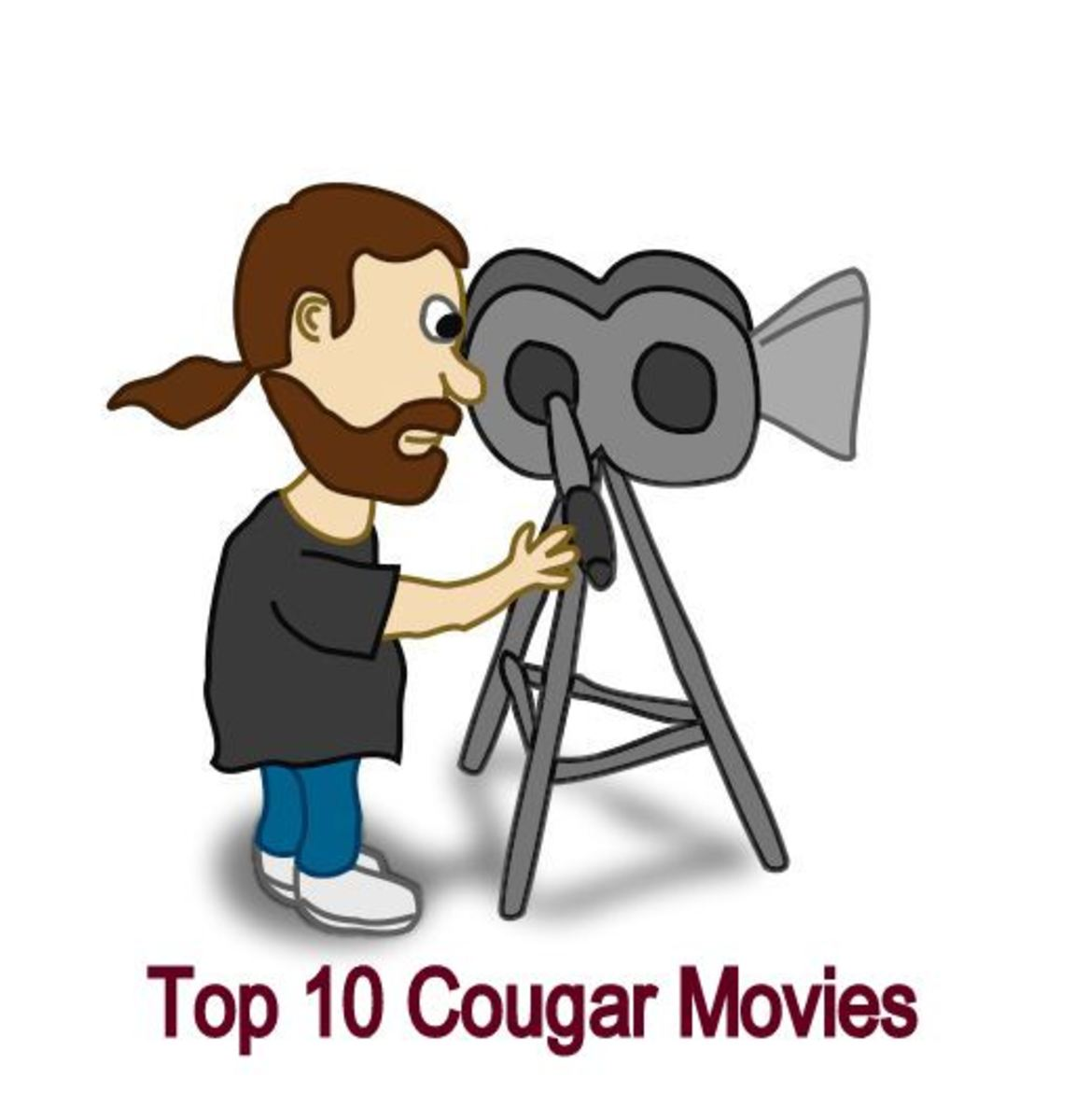 Top 10 Popular Movies with Cougar Characters - Best Films on Older Woman and Younger Man Relationships