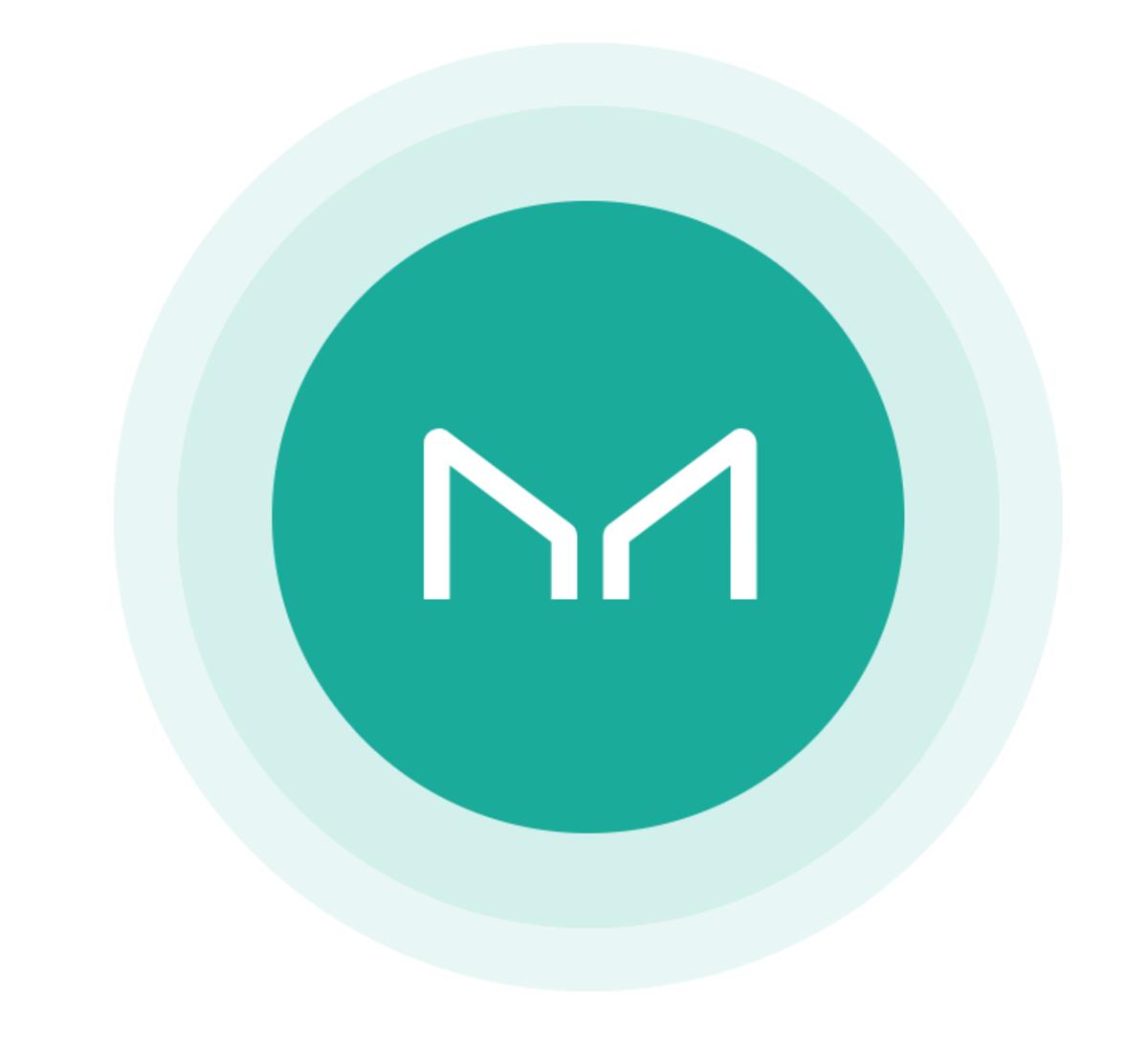 The Maker logo