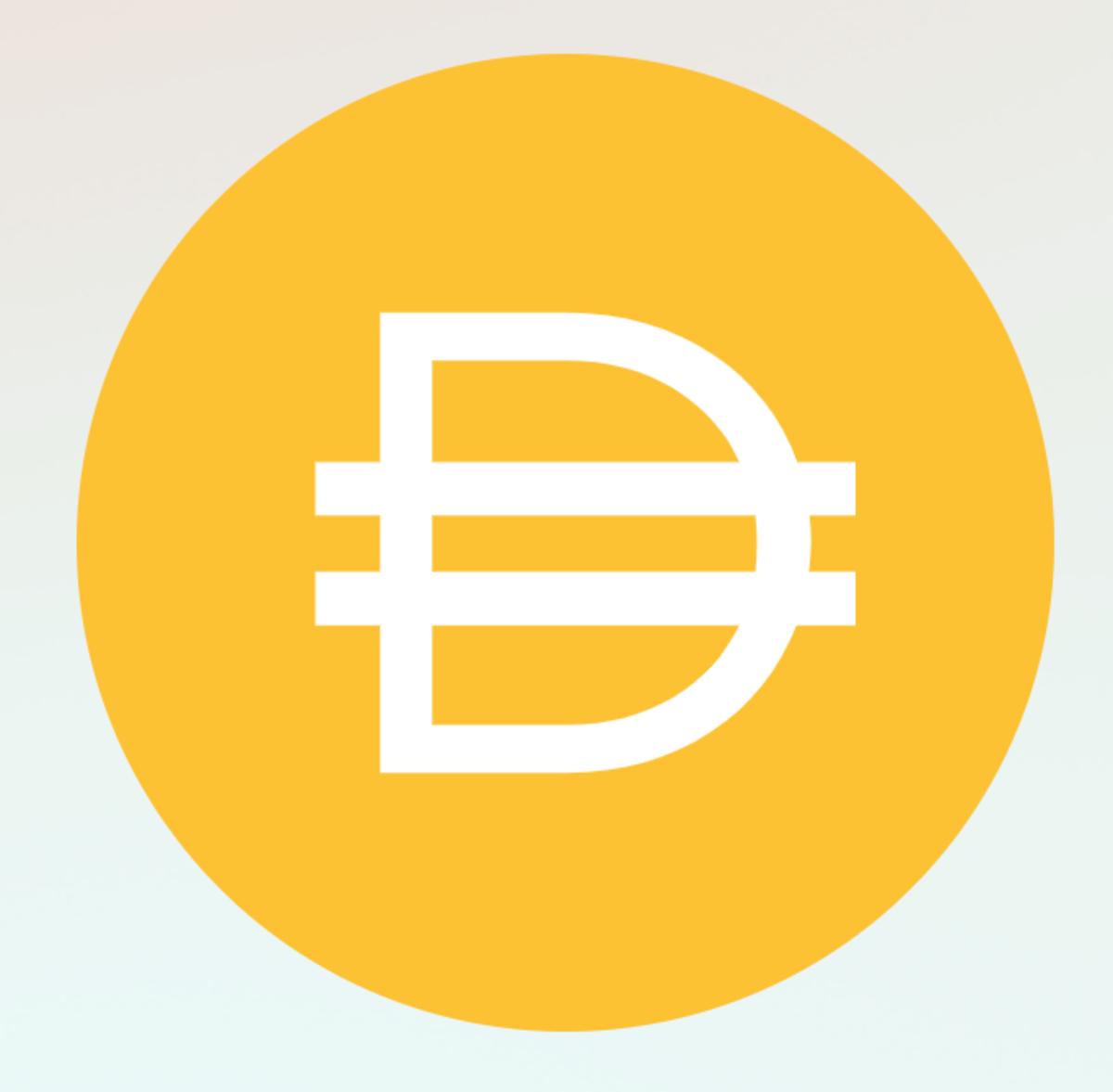 The DAI logo