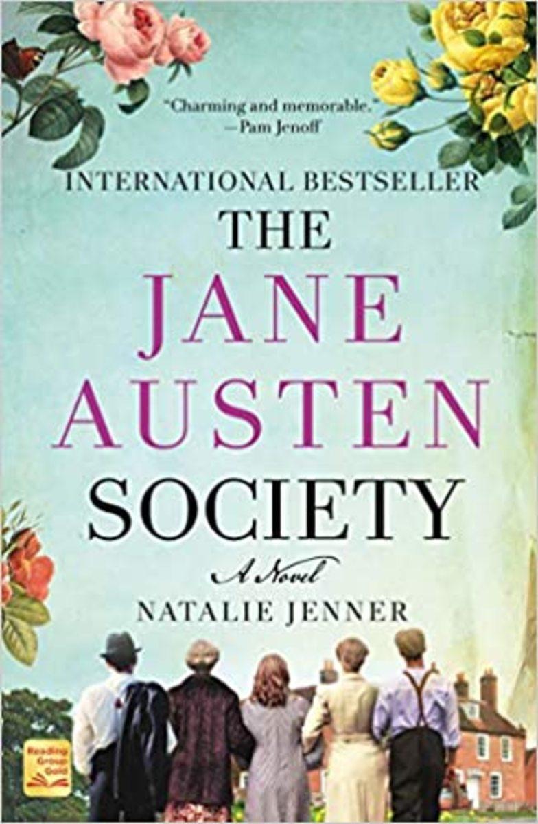 the-jane-austen-society