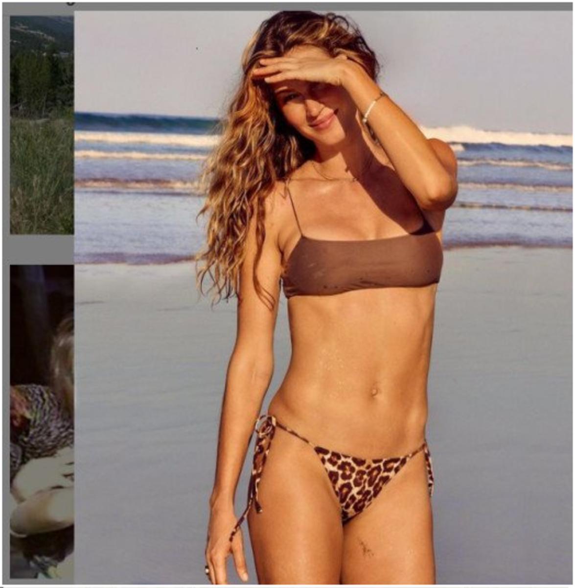 top-nude-models