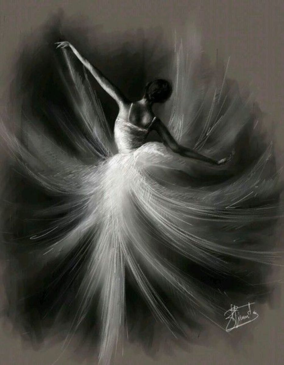 A Dance of Unfulfilled Dreams