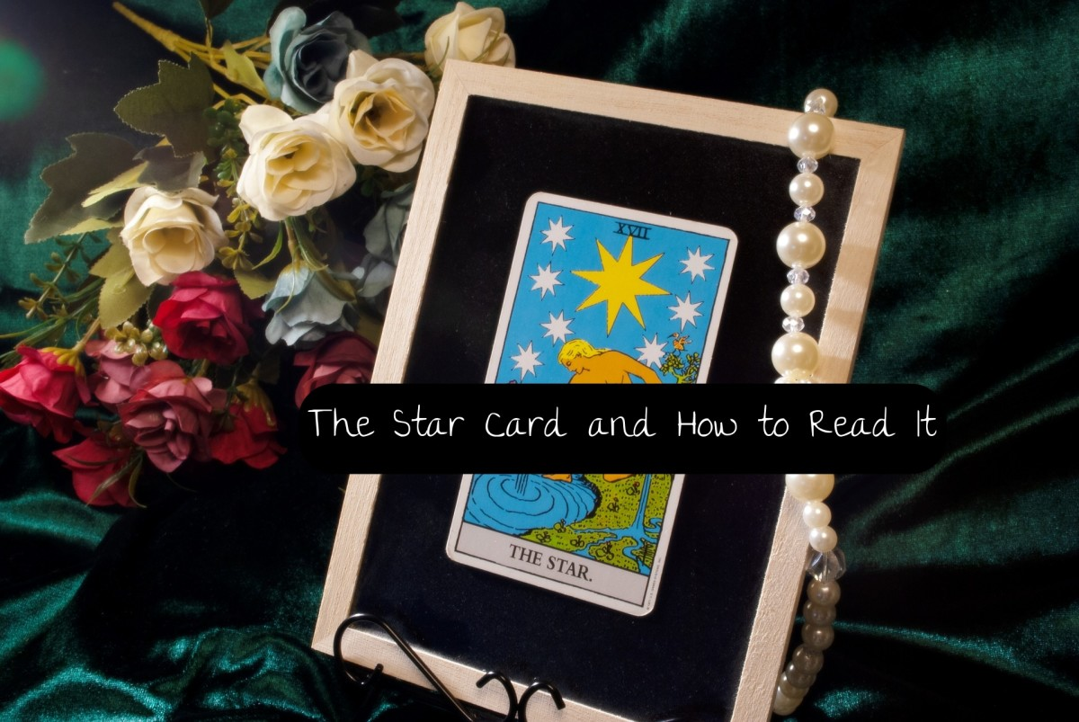 The Star card is about the future. It means there is hope. Look to the cosmos and wonder. Believe that restoration is possible for you. You are worthy of love.