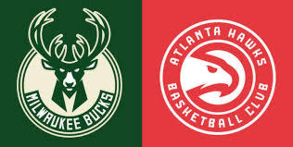 The Bucks have beaten the Hawks 2 out of 3 games in the regular season.