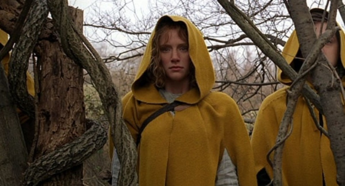 The Village: How M. Night Shyamalan finally surprised me