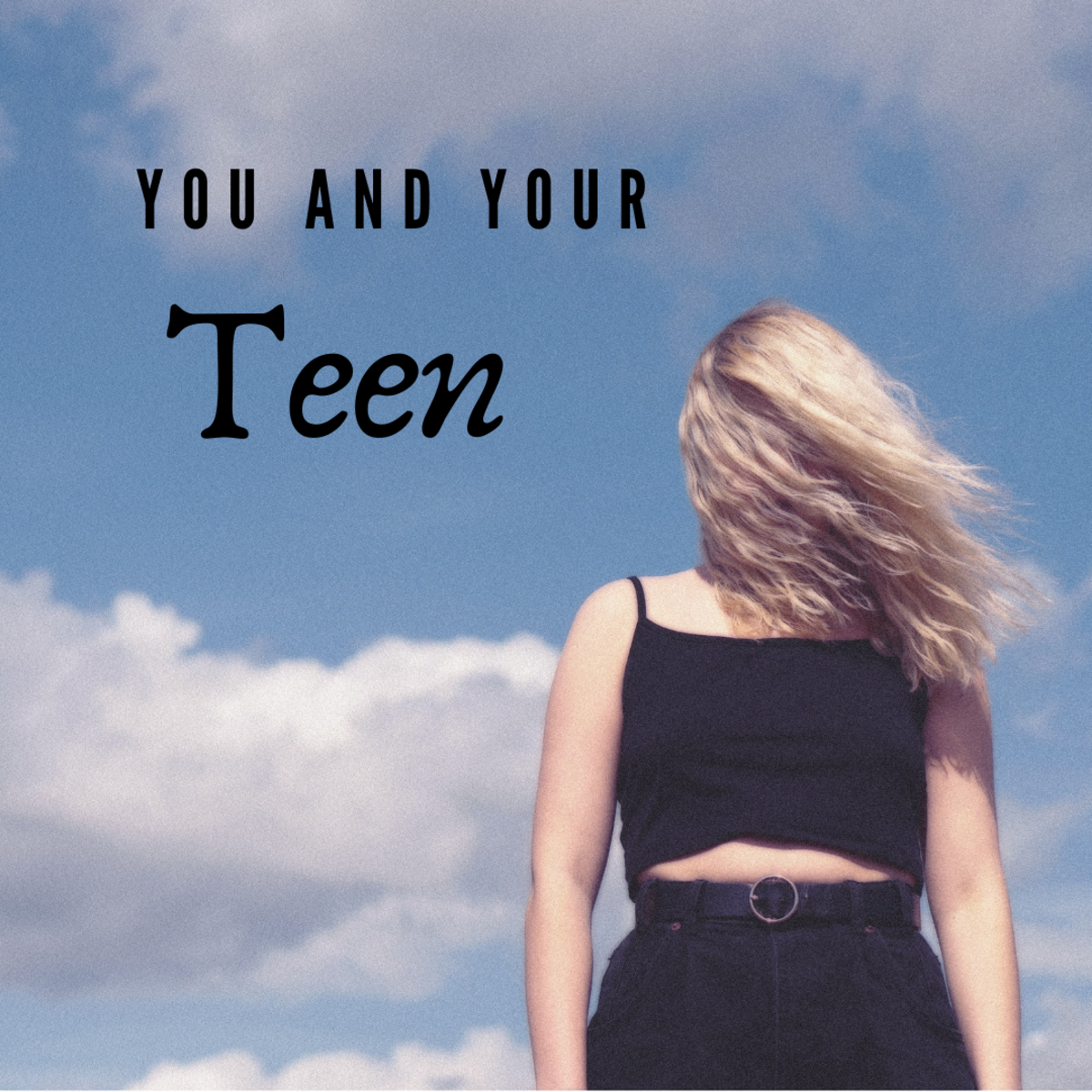 5 Relationship Building Exercises for Teens and Parents
