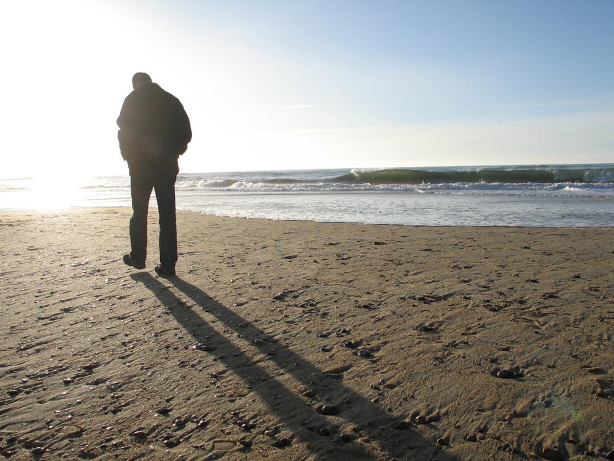 Embracing the creative wonder of solitude:an inspirational tritina poem