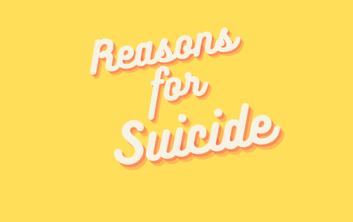 8 Psychological Reasons for Suicide