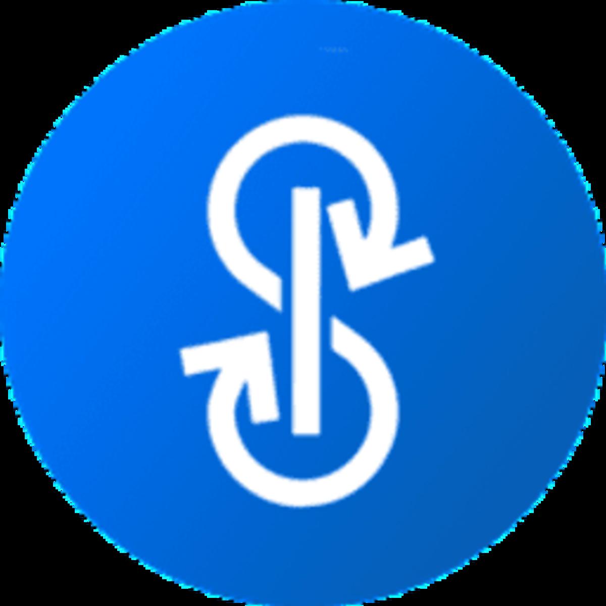 The Yearn.finance logo