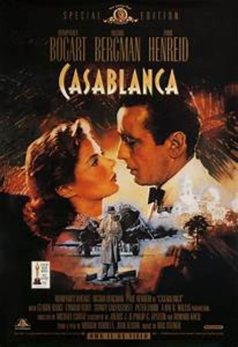 Casablanca - You Must Remember This
