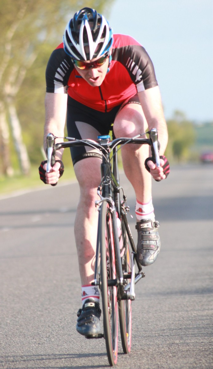 Improve your cycling sprint to win races like Mark Cavendish. A little changes to your training can yeald great results