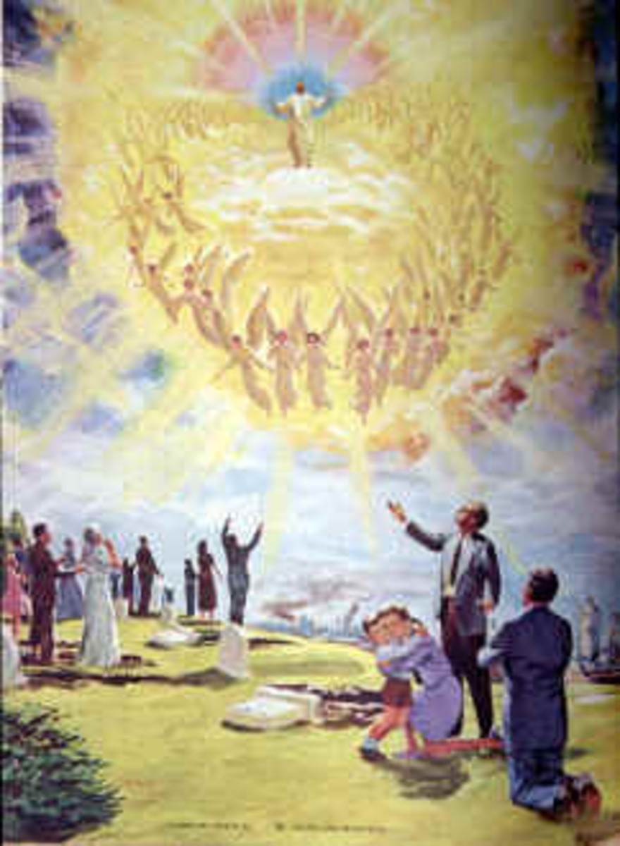 the-rapture--is-it-fair-and-is-it-likely