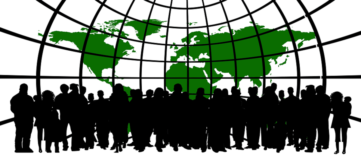 World Population Crisis - Is the Growth Sustainable?