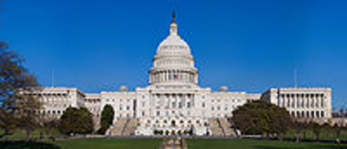CONGRESS PASSED THE LAWS DEREGULATING THE FINANCIAL INDUSTRY