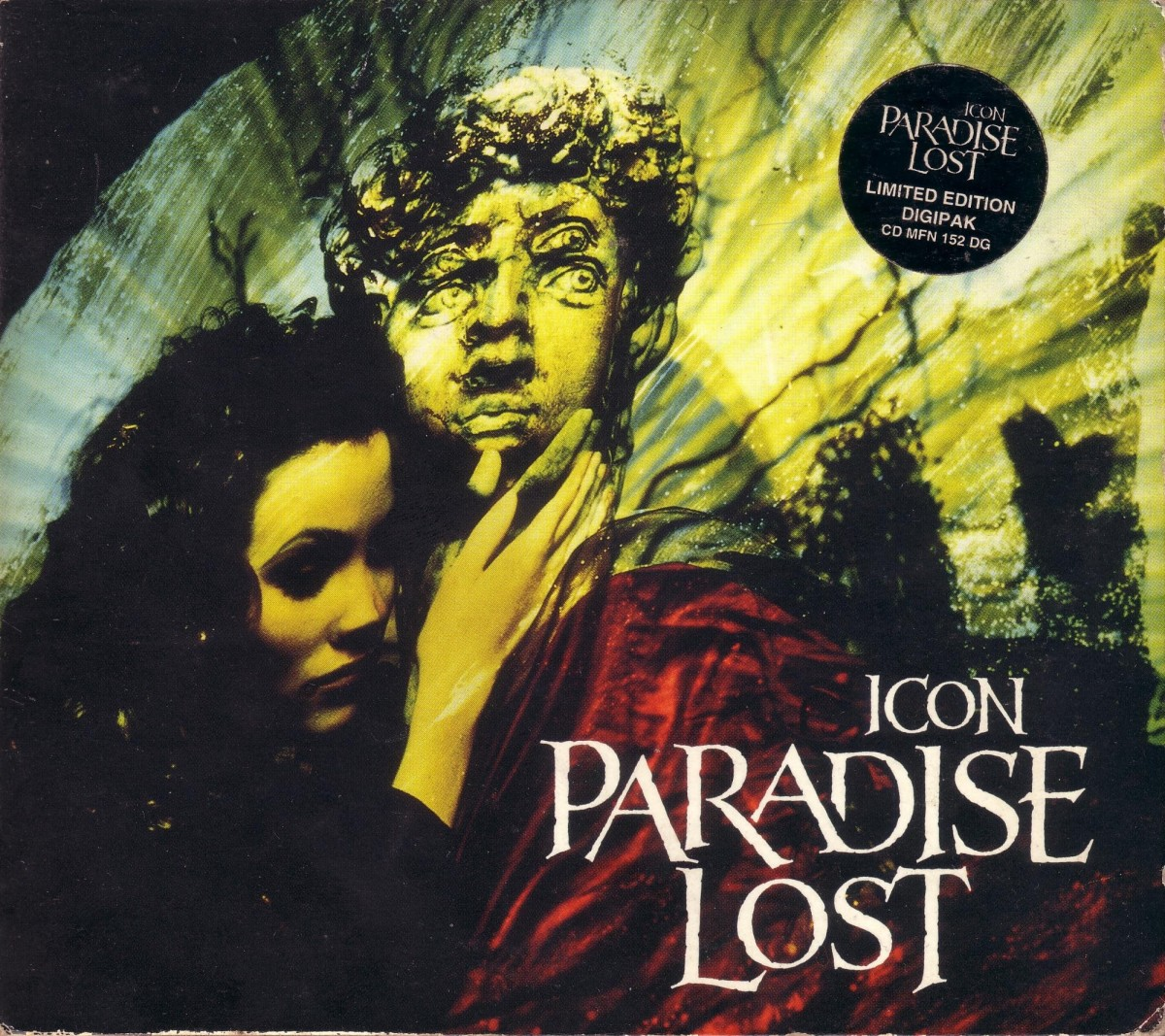 review-of-the-album-icon-by-british-gothic-metal-band-paradise-lost