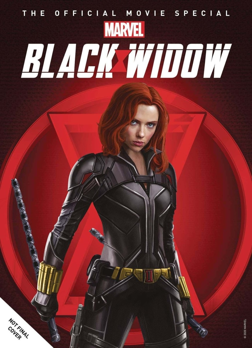 My Review on Black Widow