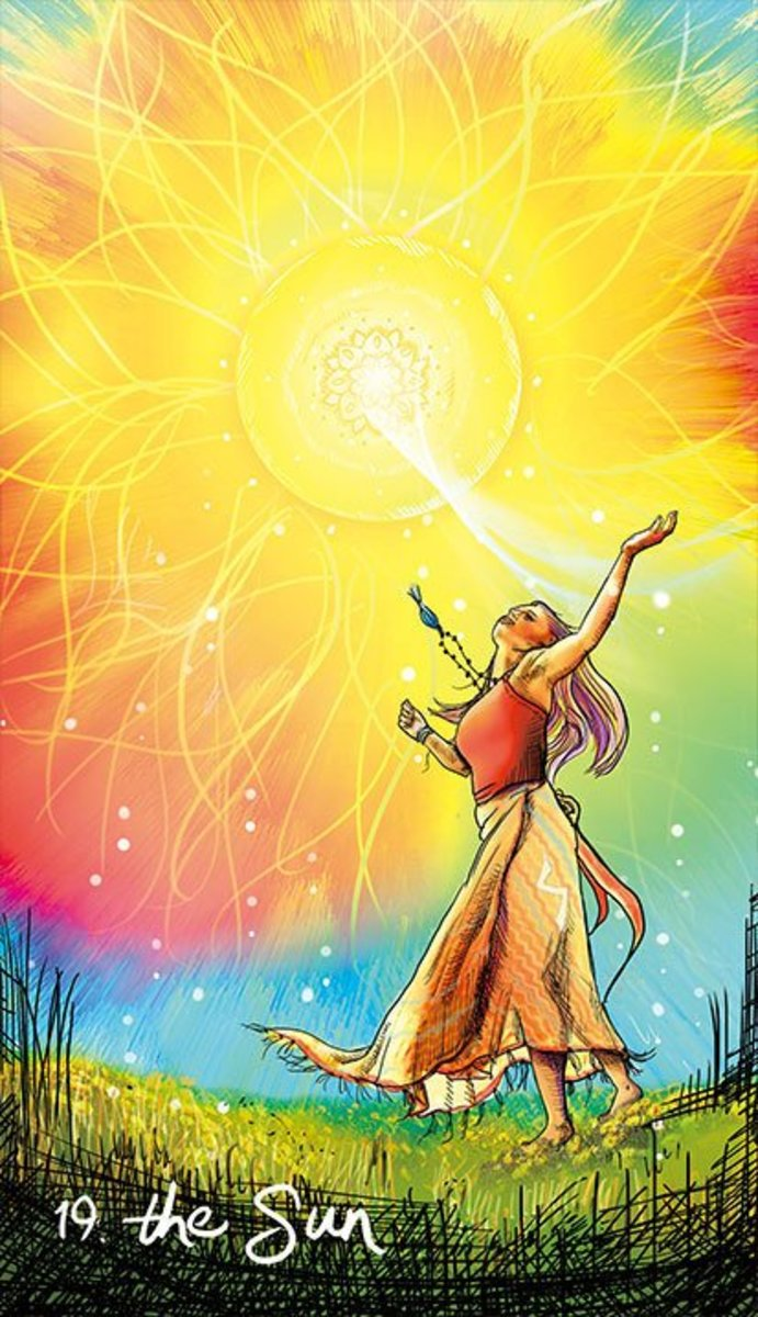 The Sun indicates that you have a positive outlook on life and the energy you put out is contagious to others. People want to be around you. You're friendly and exciting.