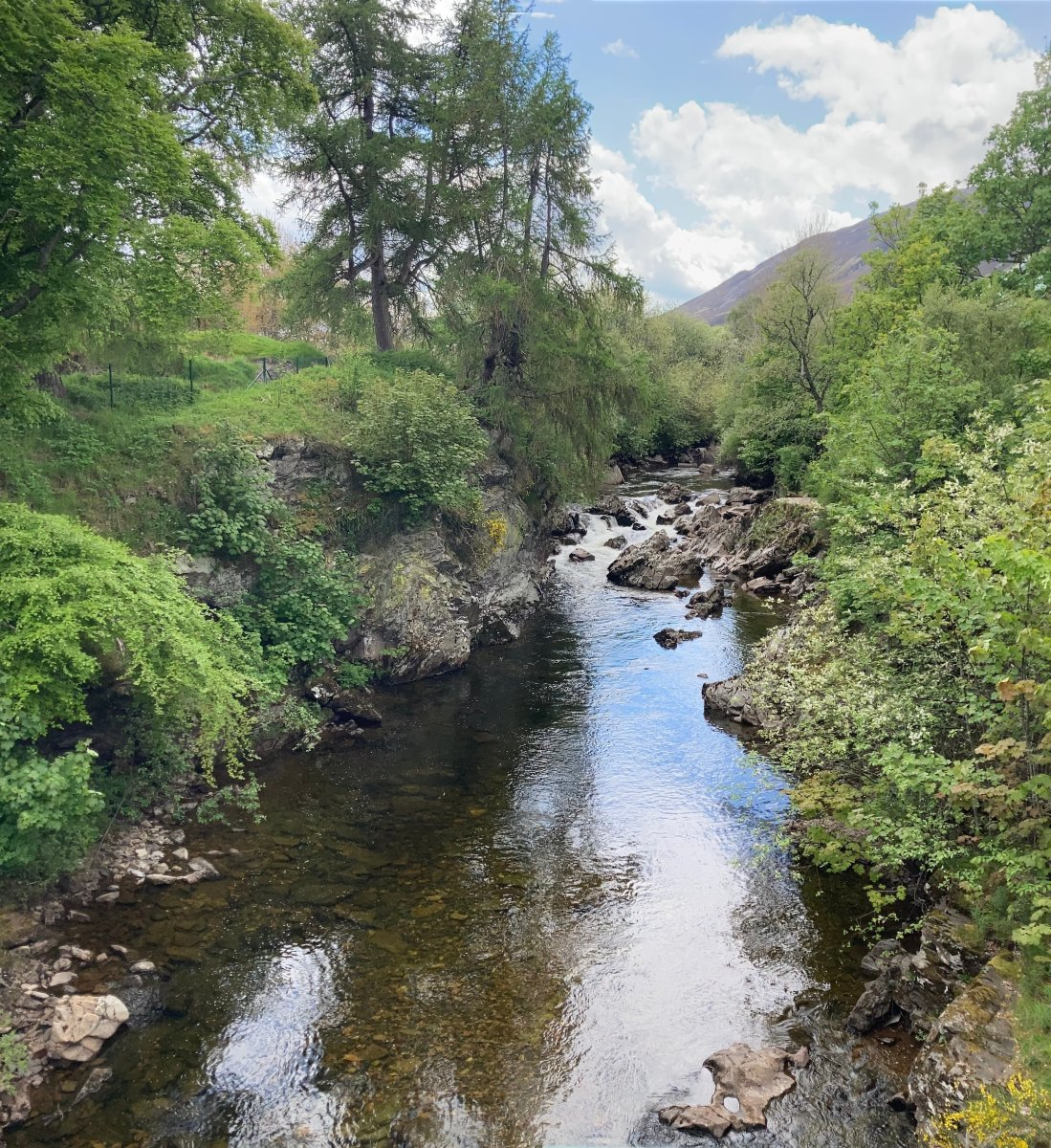A Spectacular Road Trip Through Royal Deeside in Scotland, Favourite Holiday Destination of the British Royal Family