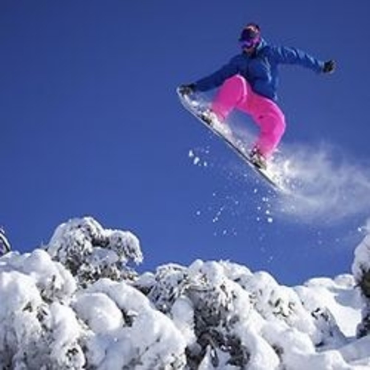 Top 10 Snowboard movies