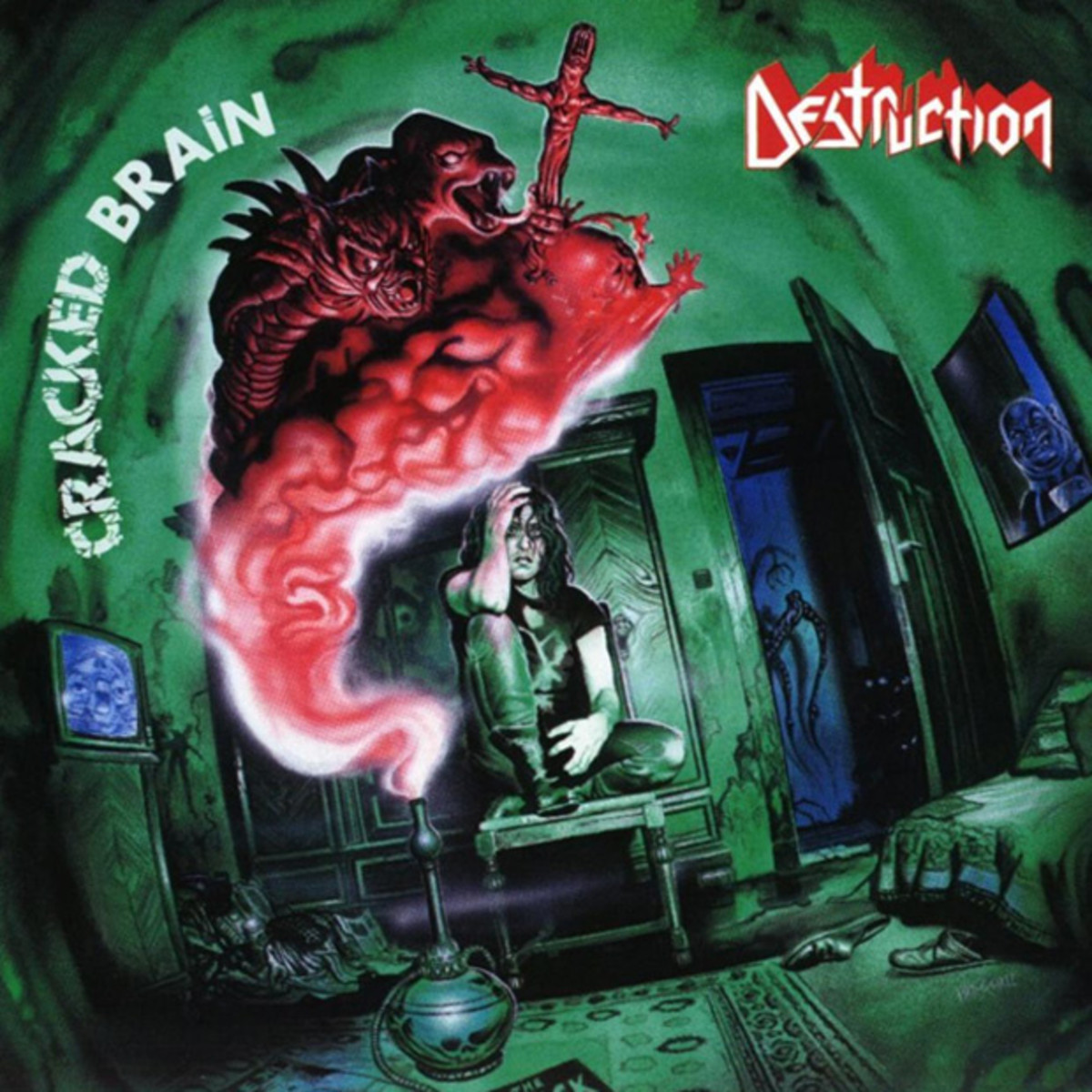review-of-the-album-cracked-brain-by-german-thrash-metal-band-destruction