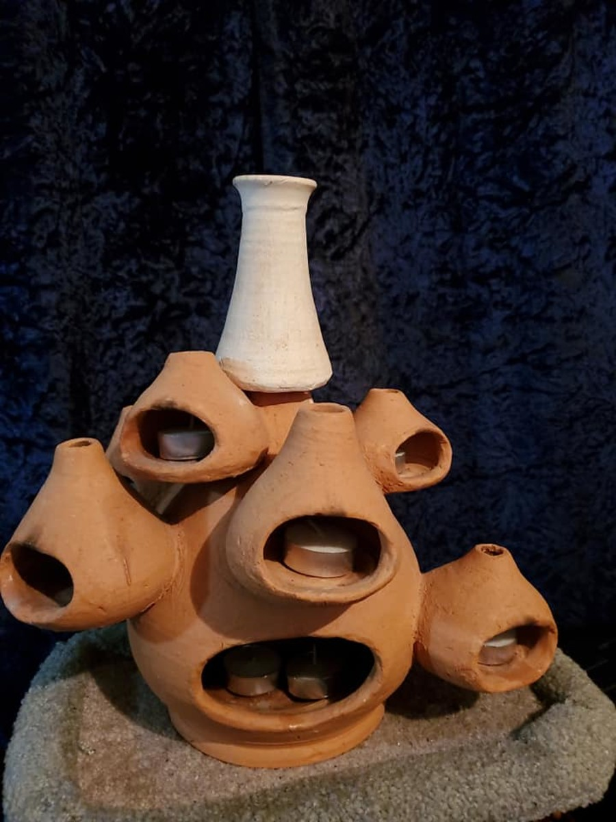 Build You Own Economic Ceramic Heater