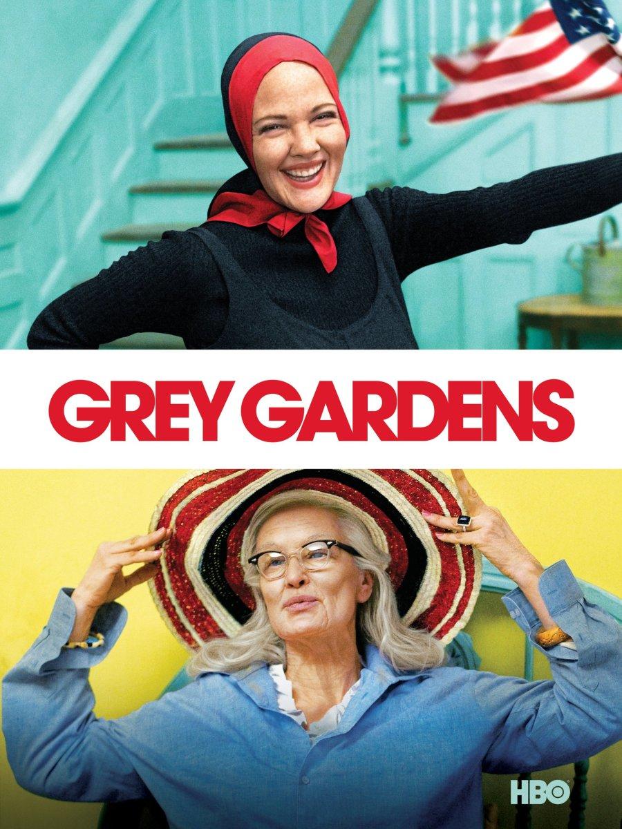 Grey Gardens HBO Film