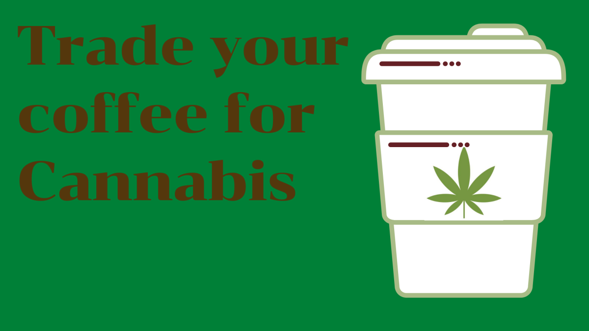 Why You Should Use Cannabis Daily Instead of Coffee