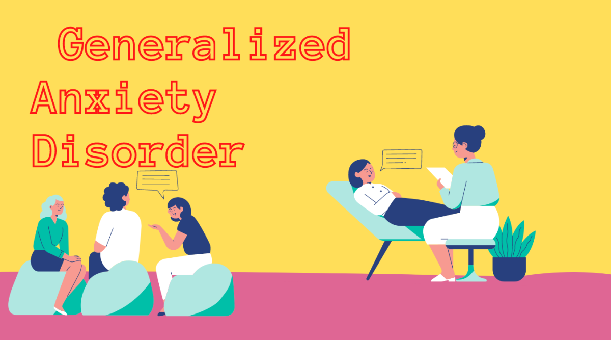 Why Generalized Anxiety Disorder