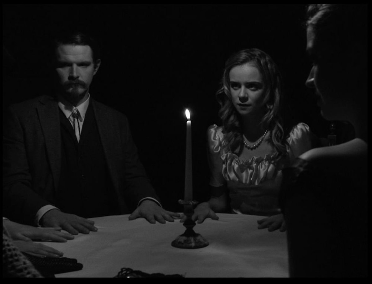 How candle you sit through this movie?
