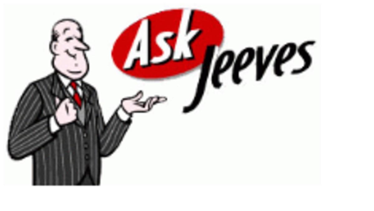 AskJeev
