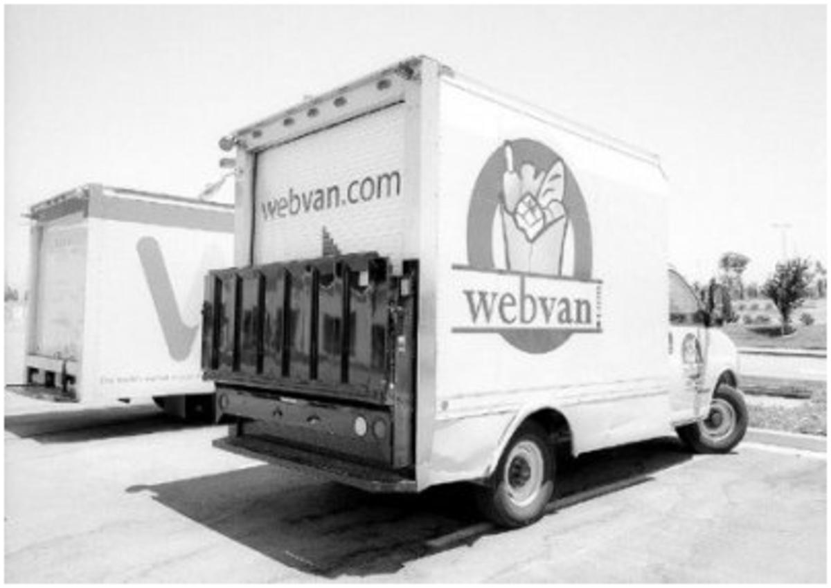 The Web VAn