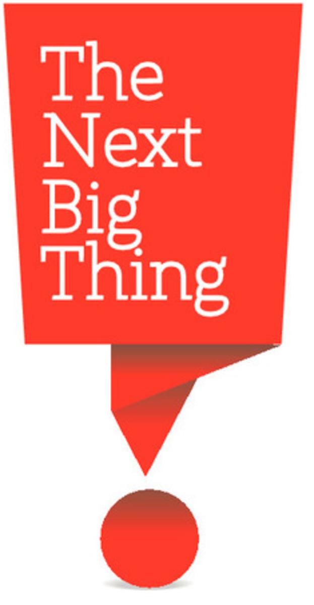 The Next Big