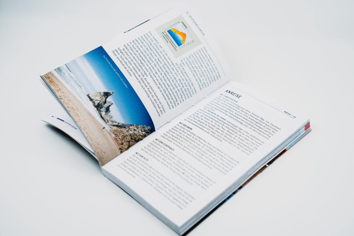 A Featured and Helpful Travel Guide have the chances of getting Printed in the Travel Magazines.