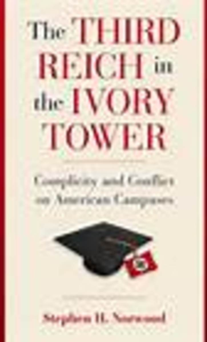 Book The Third Reich in the Ivory Tower