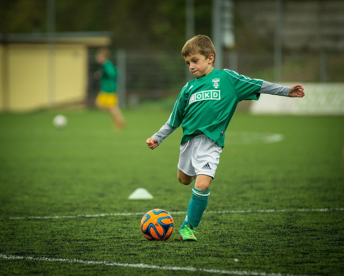 Strength Training Exercises for Young Athletes