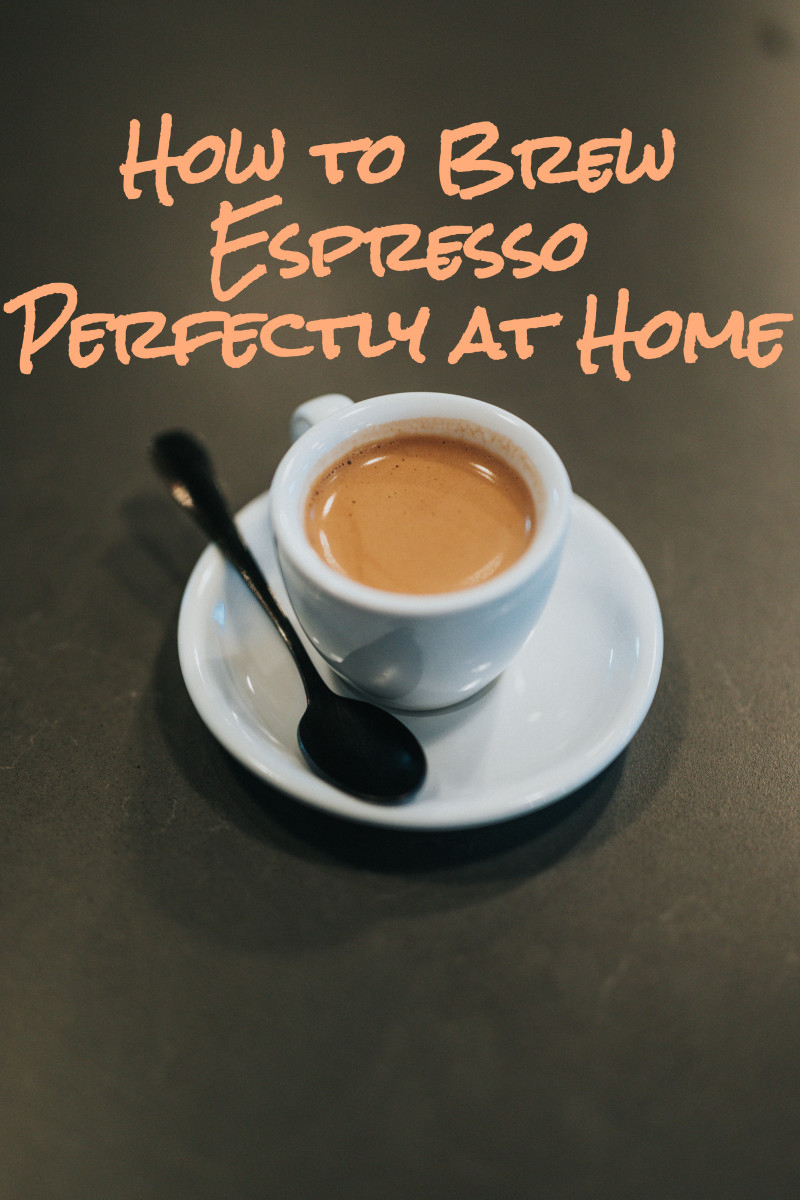 """Did you know? The cup used for espresso is called a """"demitasse,"""" meaning half cup."""