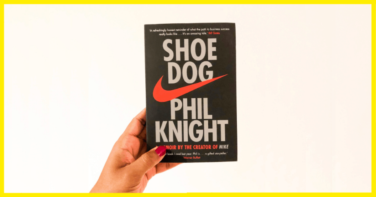 11-leadership-lessons-from-shoe-dog-by-phil-knight