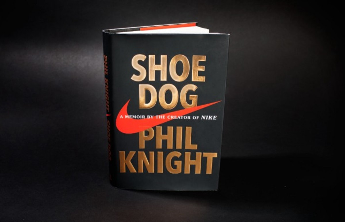 11 Leadership Lessons from Shoe Dog by Phil Knight