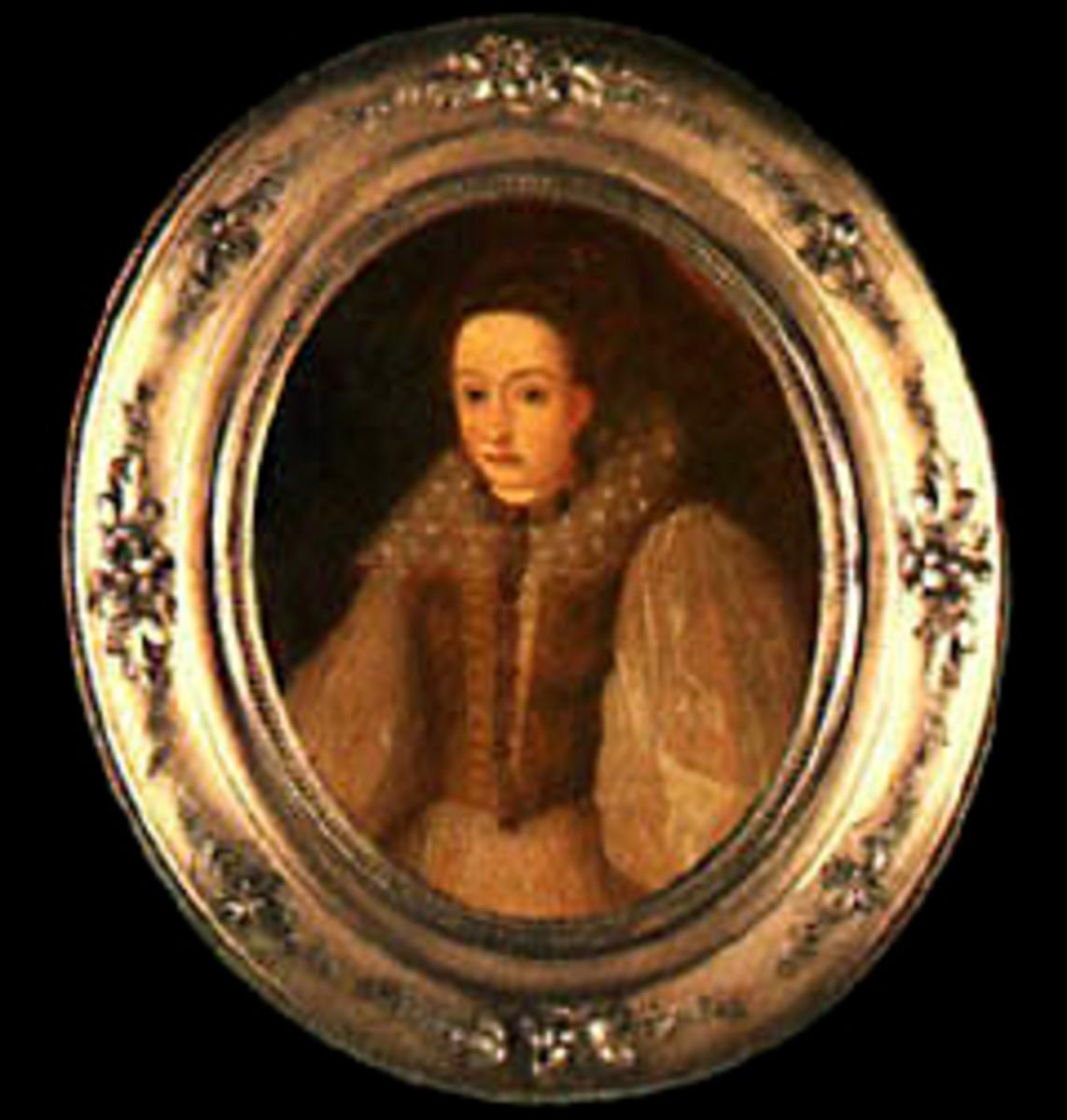 Elizabeth Bathory, The Bloody Countess