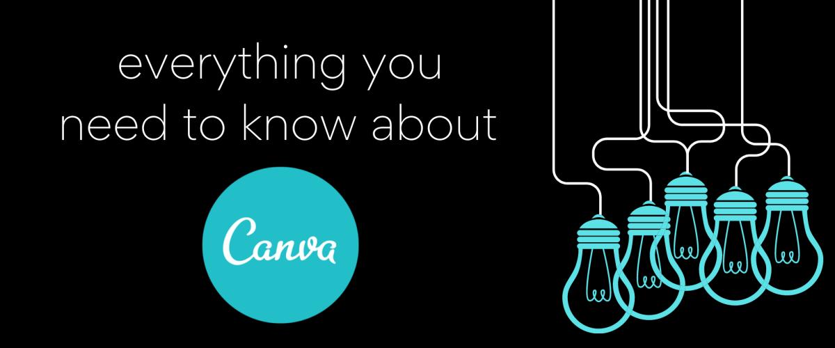 Side Hustle Idea #9: Canva