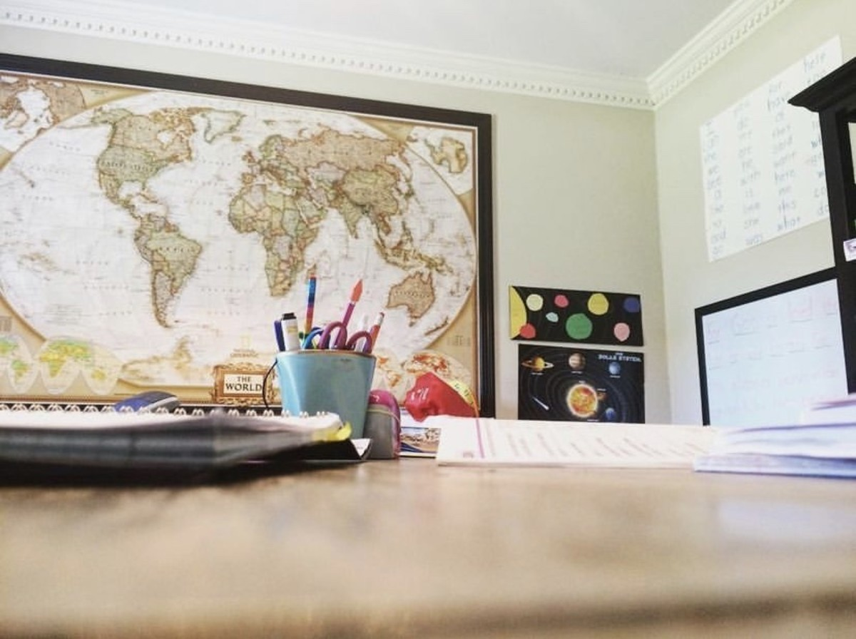 5 Tried and True Screen Free Ideas for Homeschooling