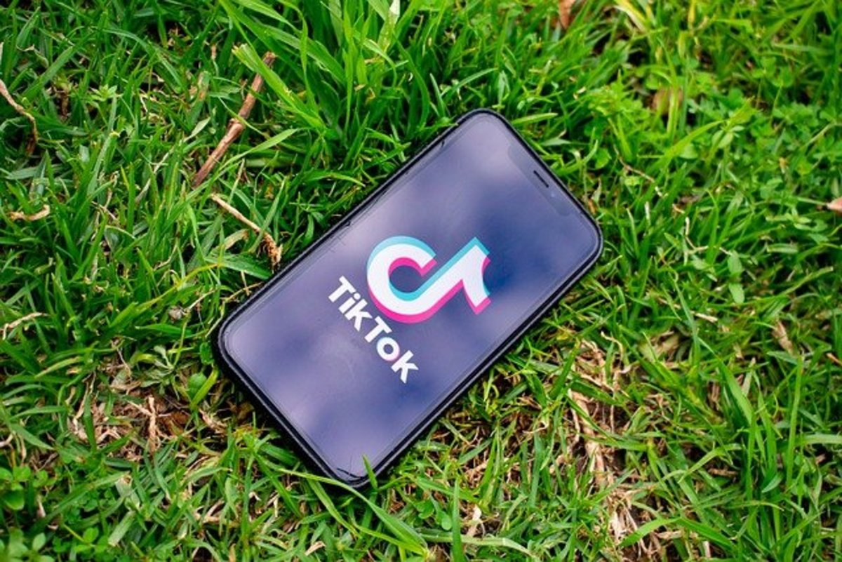 Reels can be created on TikTok then saved and posted to Instagram.