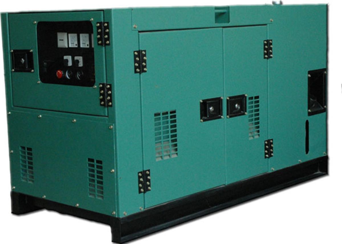 Vastu for Generator