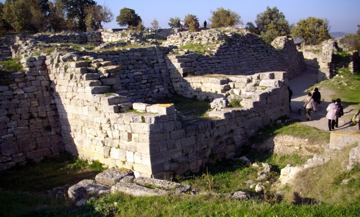 ancient-troy