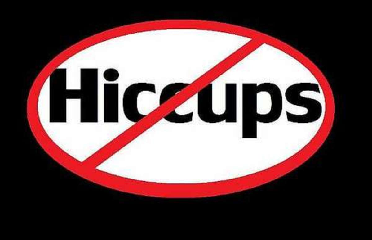 How to Cure Hiccups Holistically