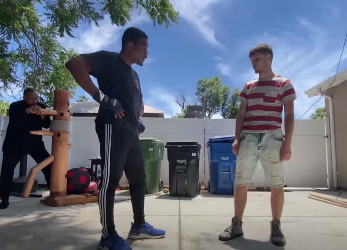 The Fundamentalist vs the Upstart: Martial Art's History of the Teacher/Student Rivalry
