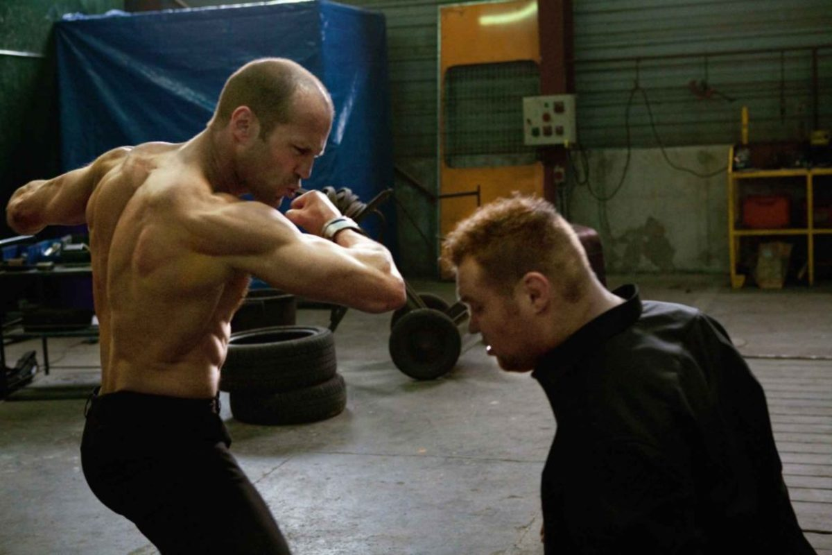 Hollywood has done as much to promote the martial arts as mixed martial arts sports.  A byproduct being  the creation of idealized expectations of how they work that is often far from reality.