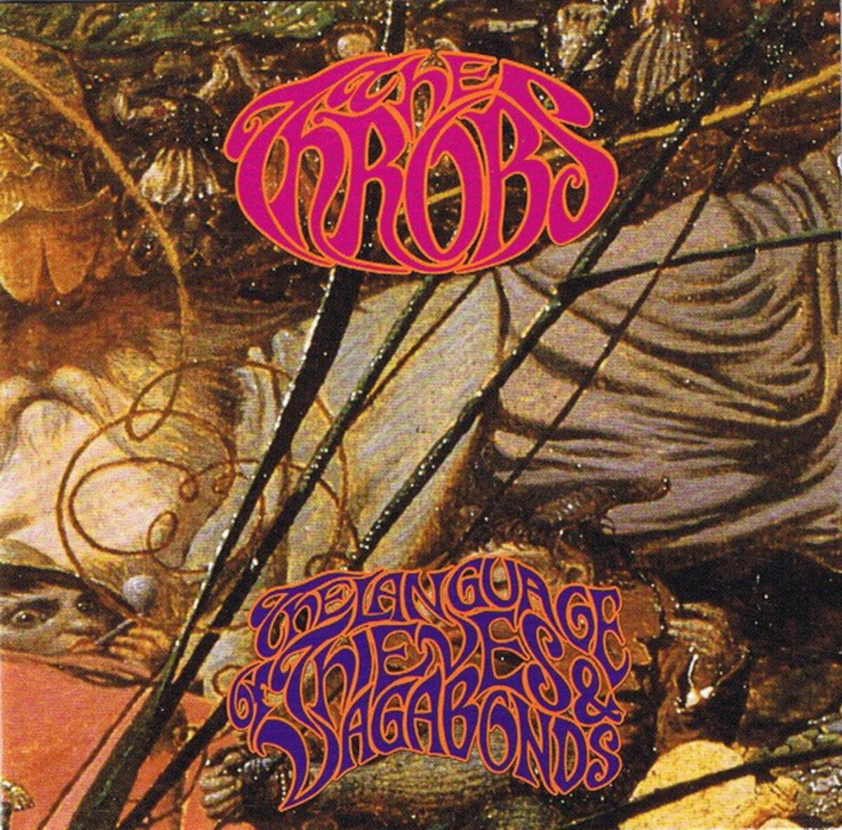 Forgotten Hard Rock Albums: The Throbs,
